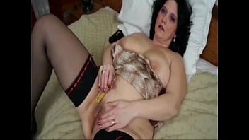 joi tease mature bbw Mom seduces her son and fucks him watch on free site