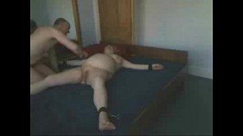 tied up5 german women old Teen try porn