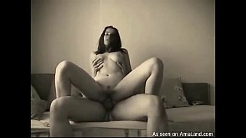 webcam the slutty fucked gets cheerleader on Dughter joins in