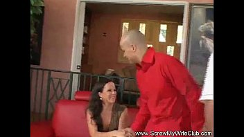 cheating husband cop Homemade wife at the office
