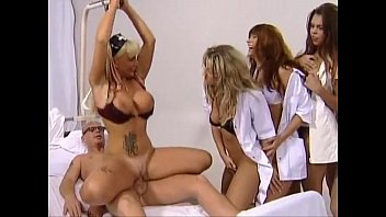 hospital in pregnat Slave is humiliated by mistress