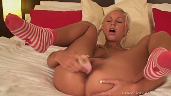 in socks analsex Granny forced to fuck in forest7