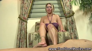 feet edge game denial femdom How to have anal sex clip