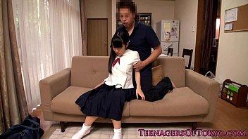 schoolgirl teacher japanese punished Asian lesbians movie