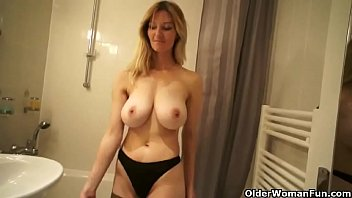 wiatch dise son wif father Big tit squirt compilation
