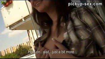 too alicia boobs big cam for loren Fist cum filled pussy