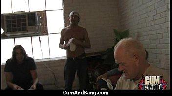 pale slut gangbang ebony 269 uncensored scene