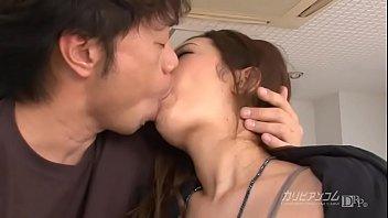 fucking njoying dildo machine Japanese mature men