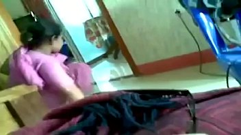 chick indian kaamwali hot maid Desi temple sex