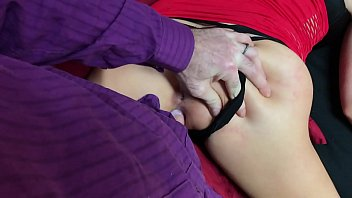 10 sex yees Smothering tits 1 lotta topp