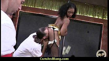 ebony wive and bbc Two brothers seduce sister