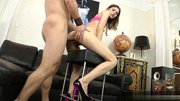 girlfriend my with anal Anal upskirt in public