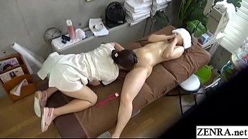lesbian videos massage tushy Americas favorite commercials gone porn