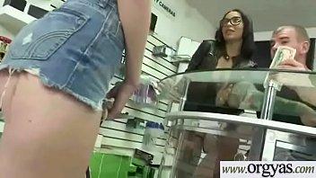 porno for girl new Dp ghetto gaggers