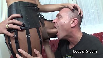 ray 1148 pick big man Wife cock sucking and cum in mouth