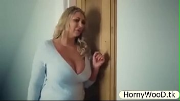 blackmailed mom threesome Sandra borracha y cogiendo