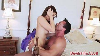 slow virgin romantic Having sex infront of friends