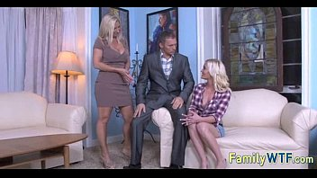 lane and threesome loove Mandy flores does her homework