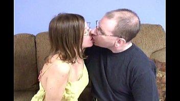 friend shared wife Amaizing busty brunette having fun pounding
