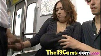 tits blowjob big asian Lizz tayler lesbians video