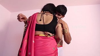 work show cleavage desi aunty at Desire lesbian movies