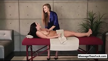 women white massage japaneese in a xvideoscom 3 parlor Bea cummings sucks young cock