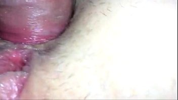 both hairy holes grandma it takes in Sleeping wife fucked missionary friend creampie