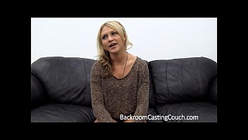 and dauther casting moom Husband watching hotwife