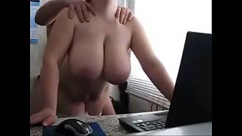 russian mom seduce Leaches inside pussy