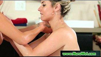 palmer jessy massage giving nuru Marie philipe lapointe