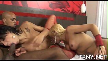 wang lan di Punishing and dildo fucking hot lesbians in hq clip 03