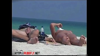 pickup on the beach gay What is it like to have a guy cum in your mouth