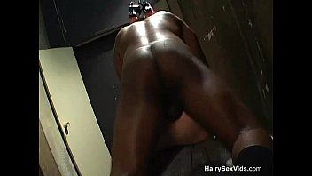 hairy ffm interracial Mother and son taboo 4