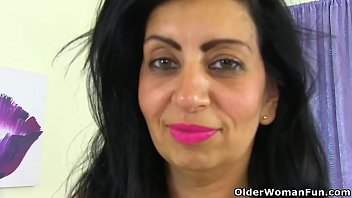 mature homemade milf Son wants mom naked