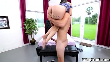 off wank and doms on sit his slave face 2 Wife gangbanged by the friends of her husband