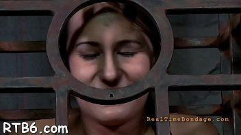 caged holly tushy Mrs b playing