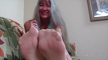 feet nylon wife Busty bbw kianna