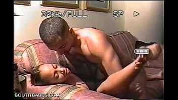 under had the pussy Wife caught girlfriend