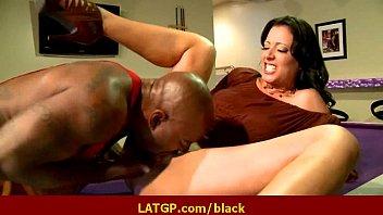 black hard fucked bbw gets Hairy slut needs a cock