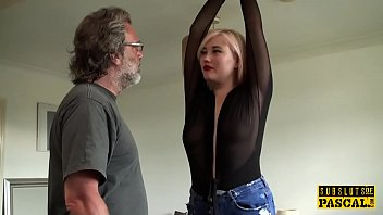 fucking spanking friends and otk Collection of pussies spread wide open