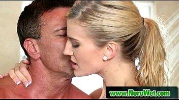 palmer giving nuru massage jessy Colombianos follando rico amateur