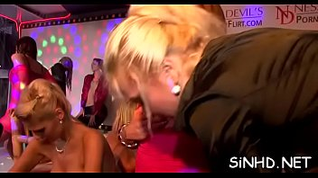 here rough real throat fucking and pussy Two blondes banged hard www pornovato com