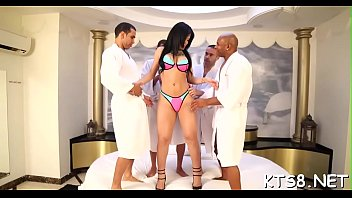 1 the factory chocolate Ava dawn anal