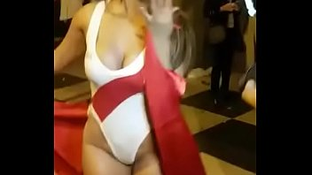 ghana du porno Anal casting stockings
