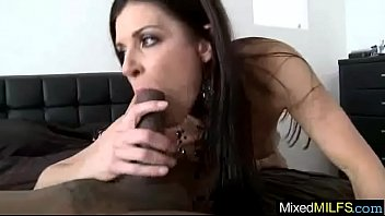 loves to suck white woman cock black Upskirt frilly panty
