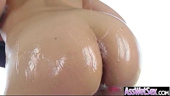 asshole deep fuck tonge Naughty june and her pussy