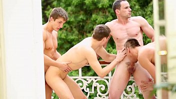 group granny orgy 10 year bachi
