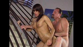 in bun sex masters scene tera heart Cfnm body paint