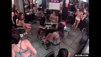 strip club dancing in Huge facials gangbang compilation
