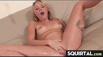 she wife finger squirt pussy till Wild swinging party